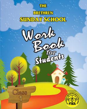 Sunday School Books – fibana